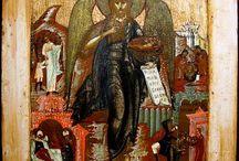 иконы древние