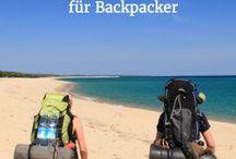 Hiking & Trekking / Wandertouren, Trekking, Ausrüstung, Tutorials, How-Tos