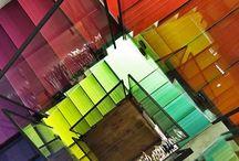 Arquitectura y Color / La arquitectura es mejor en color