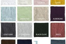 linen choices