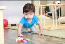 Montessori Infant and Toddler