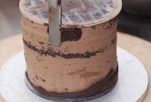 porady techniczne dla tortów / by Weronika