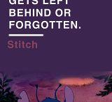 Stitch♡♥♡♥♡