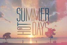 Summer / beaches