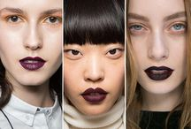makeup trend fall/winter 2015