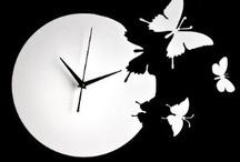 Crazy clocks / by Susan Go