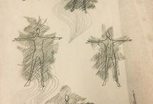 Tegning / Rydding