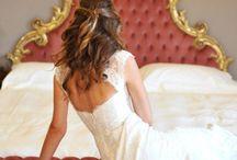 fairy tale wedding / by Kathryn Hicks