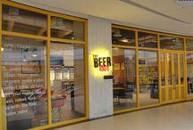 The Beer Cafe - Mumbai