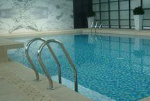 Posh Pools