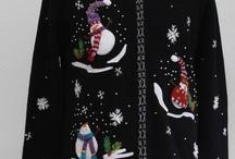 Christmas Sweaters / Pants / by RichmondMom