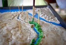 Homeschool History: Ancient Egypt / So many ways to study Ancient Egypt! So many things to learn!