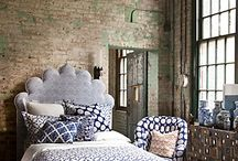 Interiors / Wish list of stylish ideas