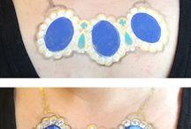 jewels paint