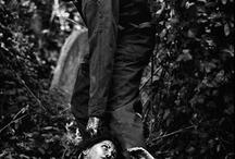 Horror, my first true love / by Alyssa Morgan