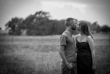 Erica and Jesse / by Amy Bullock