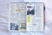 Bullet Journal - everyday
