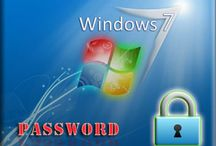Security Secrets / Articles exposing the security and password secrets on Windows