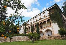 Schöne Immobilien auf Mallorca / Hier zeigen wir euch tolle Immobilien auf Mallorca