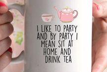 ET Tea Party