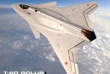 Aeroplanes - Aviones