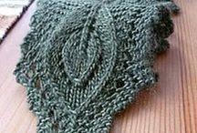 Knitting / free patterns