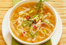 Indonesische soepen