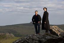 Holmes&Watson / <3