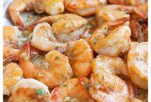Recepten - hartig / Lekkere gerechten om zelf klaar te maken.