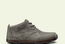 Comfort casual footwear