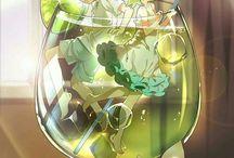 anime rin len