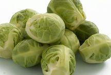 grønnsak ideer