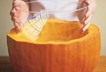 Halloween treats / by Erin Wylie
