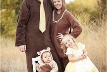 Halloween costume ideas for family of 4