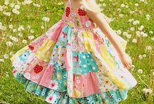 For little girls