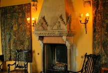 Medieval interiors / medieval interiors