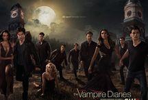 The Vampire Diaries :)♥