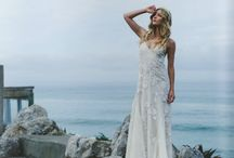 Houghton x LOHO Bride / Houghton bridal gowns featured in LOHO Bride Look-Book http://www.lohobride.com/lookbook/