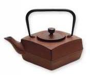 Tea-riffic Teapots