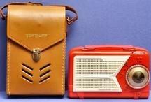 Radio Stereo Trannie