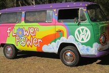 Charles & Cat's VW Projects / We save near death VWs, restore and collect them!