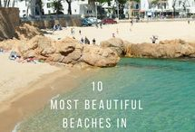Best #beaches in #Spain