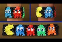 kidblog awsome loomer / rainbow loom