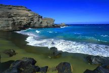 Big Island, Hawaii / Hawaii travel planning / by Sew Petite Gal