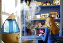 Which humidifier is best for winter