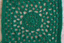 Crocheting /Craft/Patterns