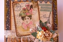 Betsy's Couture Random Cards
