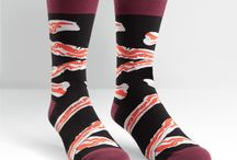 Silly Socks / by Vicki Walter