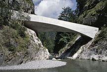 Schanerloch Bridge