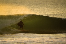 surfing boards / by Eric Hermawan